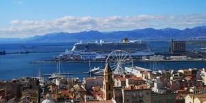 Ho fatto la Turista nella mia città e ve la presento. Ecco Cagliari.