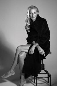 Интервью с Элизабеттой Десси #MYCLAHTTITUDE