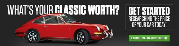 Hagerty Valuation Tool >> Classic Car Pricing