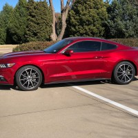 2016 Ford Mustang Eco Boost. Low Miles