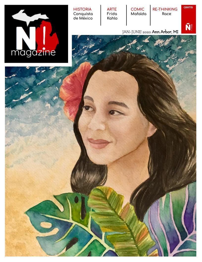 5.0 Ñ! Magazine