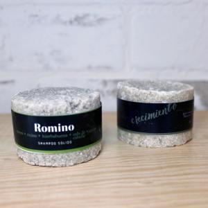 shampoo sólido crecimiento