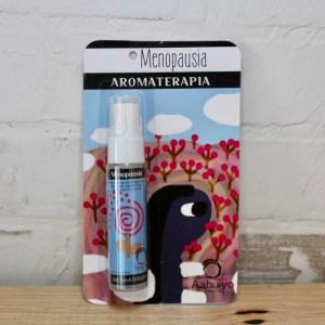 Spray de menopausia