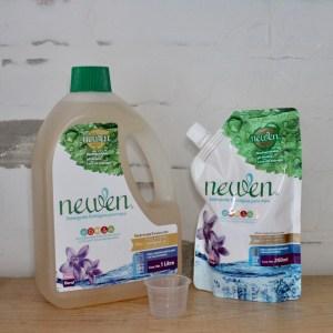 detergente ropa