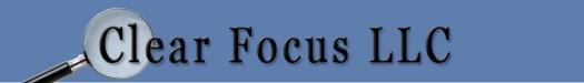 Clear Focus LLC / TABNCI