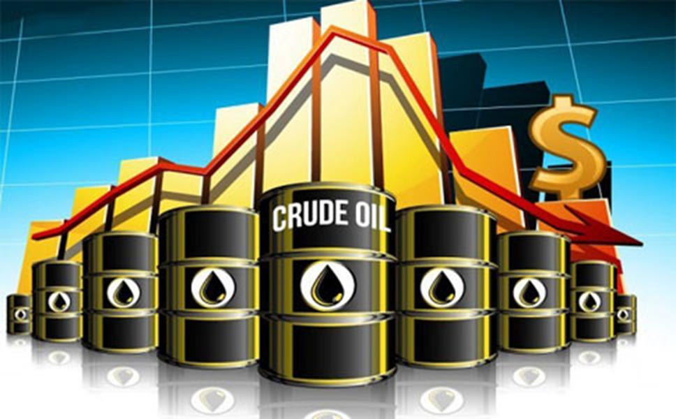 2016年1月13日:国际油价继续下跌破每桶31美元