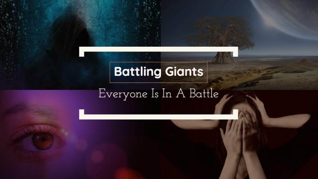 Battling Giants