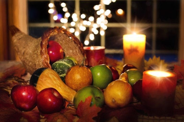 Thanksgiving Truths