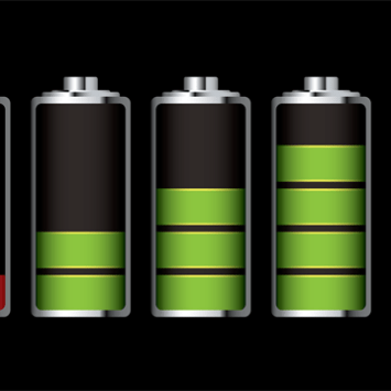 How to instantly improve Android's battery life.