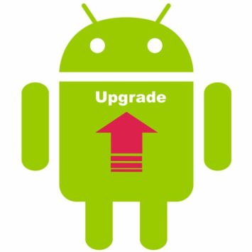 How to Manually Upgrade an Android Device Operating System