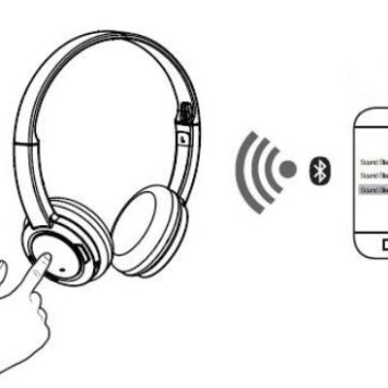 How to Pairing Up Your New Bluetooth Headphones