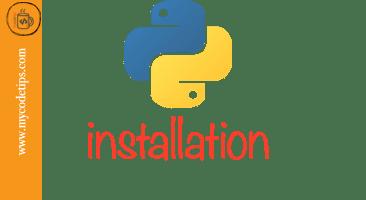 thumb-python-installation