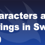 Characters-and-Strings-in-Swift