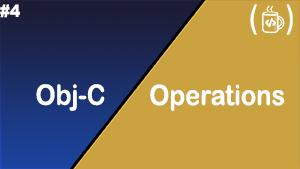 Objective-C Operators