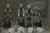 Terracota Warriors 8