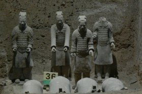 Terracota Warriors 8