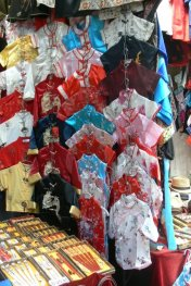 Colors of China Market