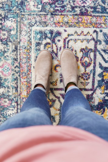 Decor and Design - Rugs
