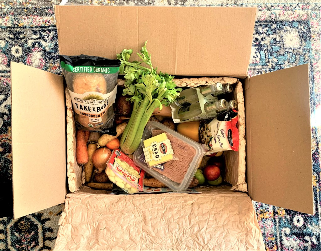 Frugal Living / Kitchen Essentials / Imperfect Foods