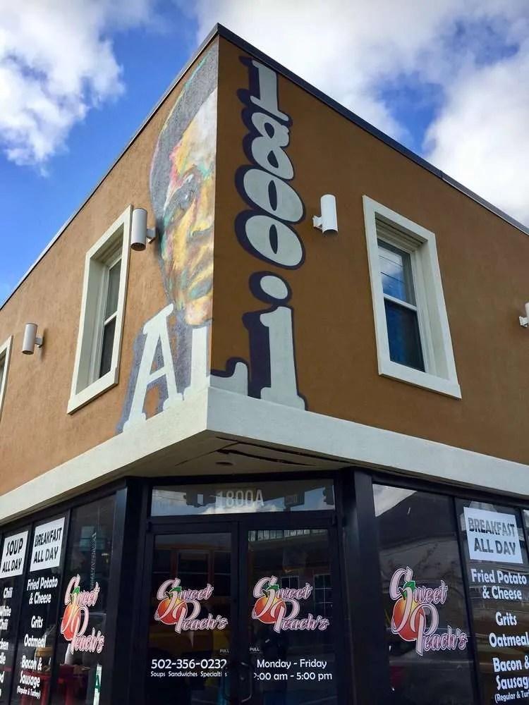 1800-Broadway-Ali Corner-Mural - Louisville Mural