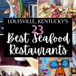 Louisville, Kentucky's 23 Best Seafood Restaurants