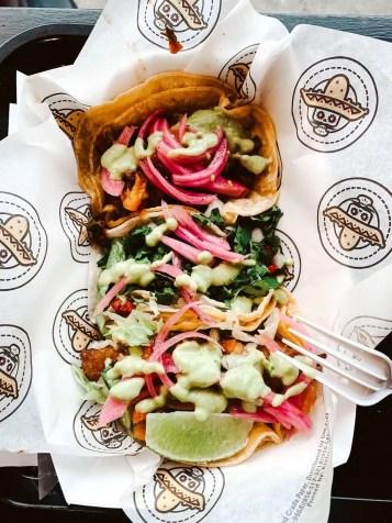 Best Louisville tacos