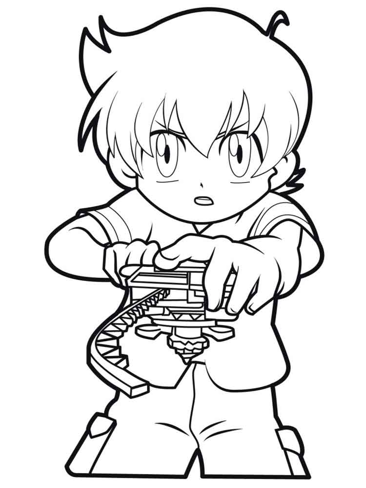 beyblade coloring pages. free printable beyblade coloring