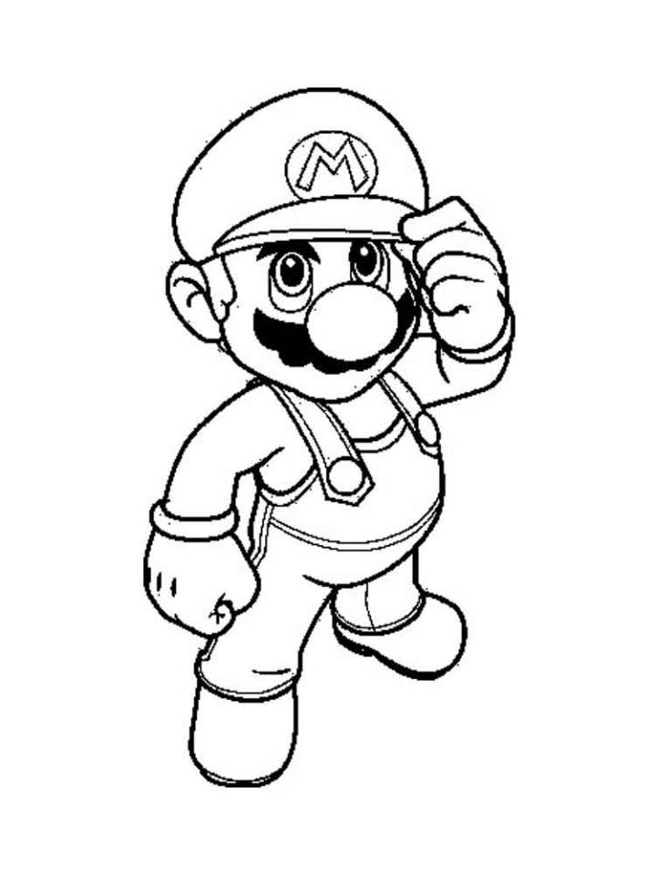 Cartoon network coloring pages printable cartoon for Cartoon network printable coloring pages