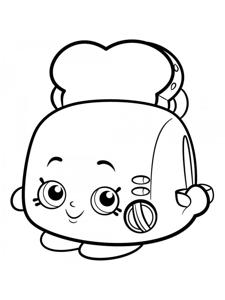 squishy coloring pages. download and print squishy