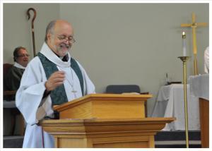 Fr. David Smile