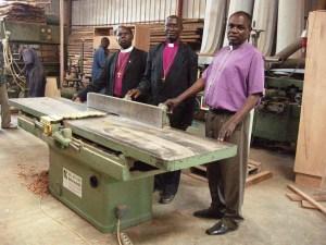 East African Bishops