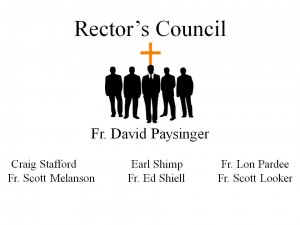 Rector's Council Tile Cheap and Easy