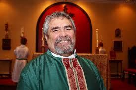 Fr. Terry Gensemer