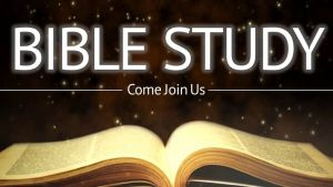 Adult Bible Study @ Community Church