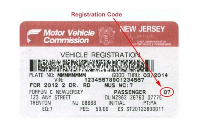 New Jersey Cdl On Road Driving Test