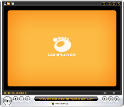 media center software which can playback