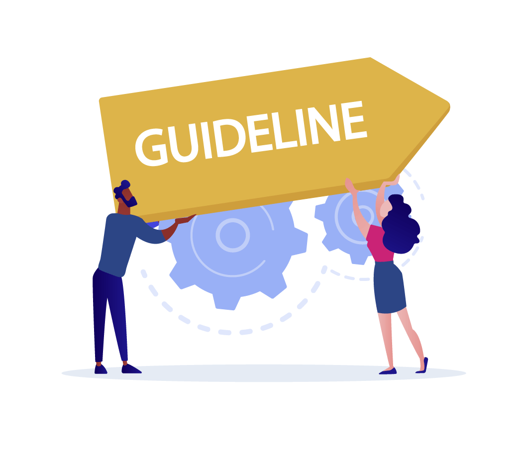 Guideline-picture