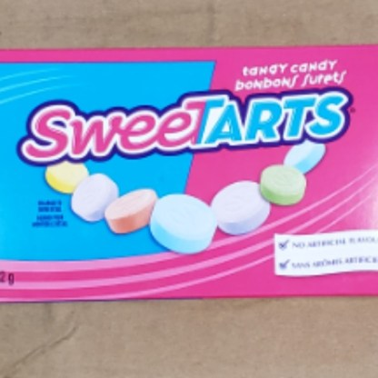Tangy Candy Sweet Tarts 142 Gram