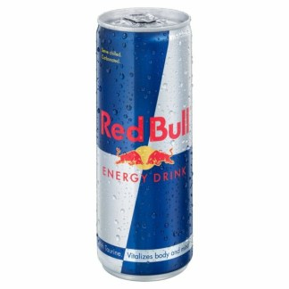 Small Red Bull