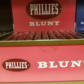 Phillies Blunt Cigars