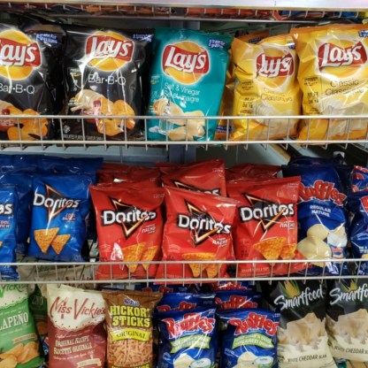 S Chips