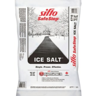 20kg Sifto Safe Step Ice Salt