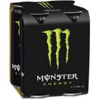 8 For 888 Monster Energy Drink Deal