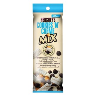 Hershey's Cookies N Creme Sweet And Salty Mix Snack 52g