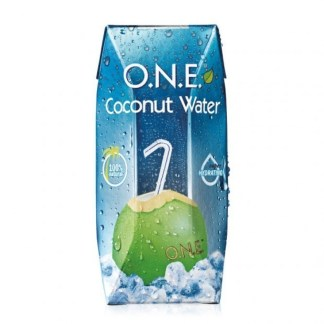 One Coconut Water 500ml