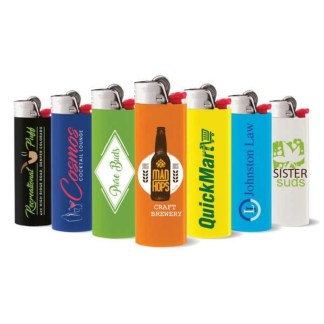 Design Bic Lighter