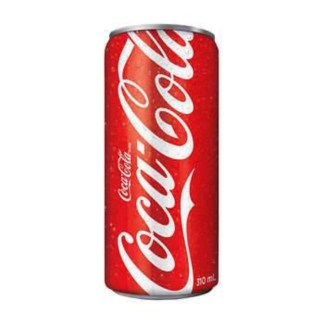Coca Cola 310 ML Tall Can