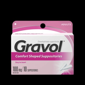 Gravel Easy To Swallow 10 Tablets 50mg