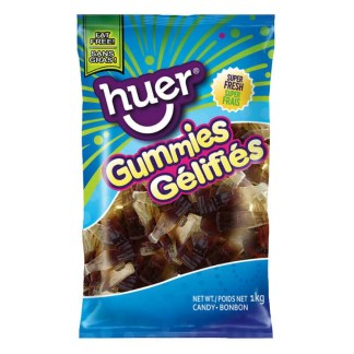 Huer Cola Gummies