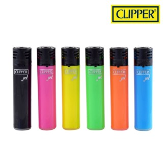 Clipper Jet Lighter